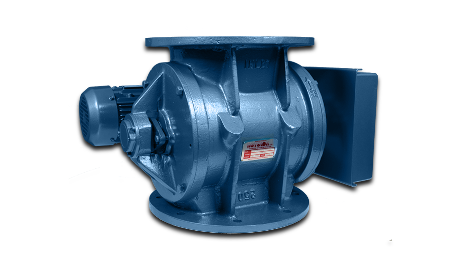 NFPA rotary airlock usa