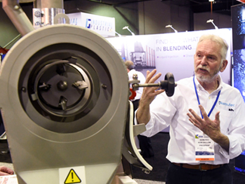 Rotolok to exhibit at IPBS 2021