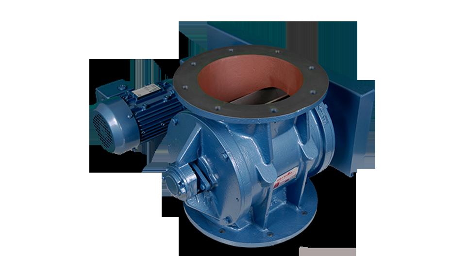 rotary airlock usa