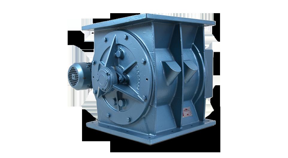 rotolok nfpa rotary airlock
