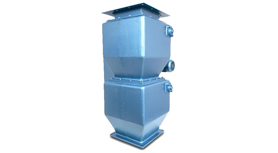 rotolok double dump valve