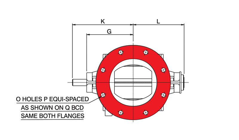 Oddball Rotary Airlocks Circular Inlet