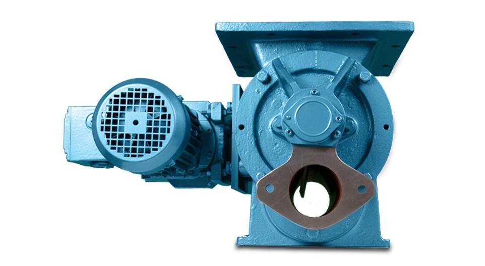 blowing seal rotary airlock usa