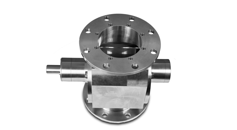 sanitary rotary airlock usa