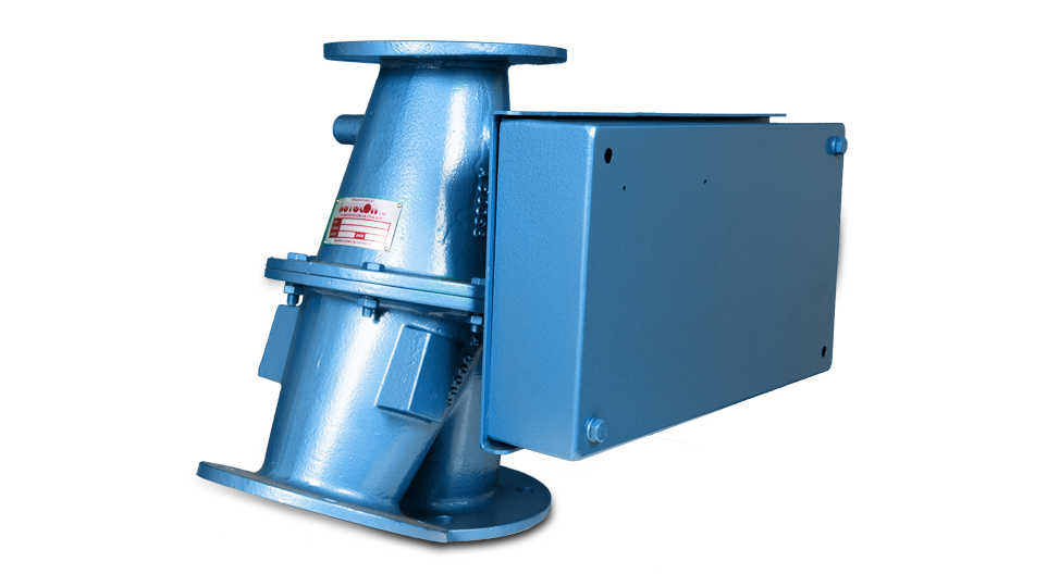 Pneumatic Conveying Diverter Specialists