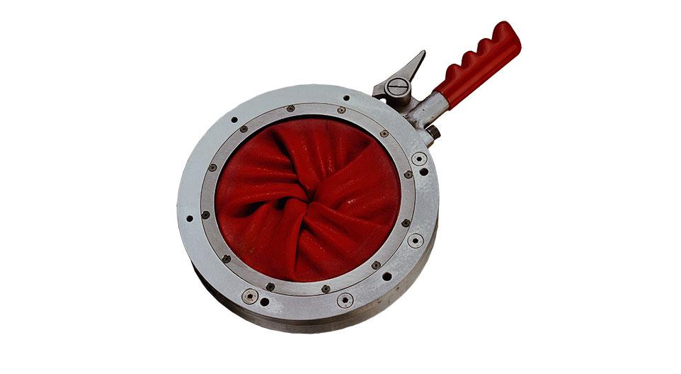 iris valves