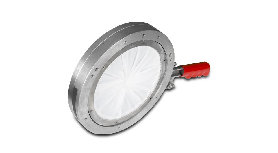 rotoflex valves