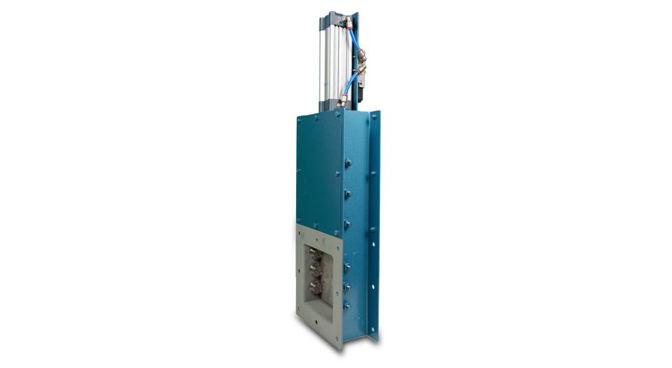 fabricated slide gate usa