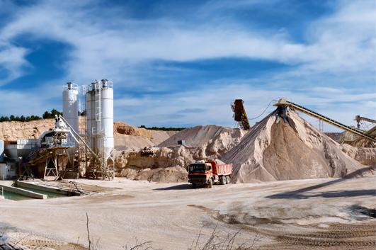 Mining and Materials Thumbnail